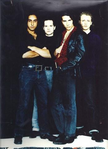 Anhima 1997