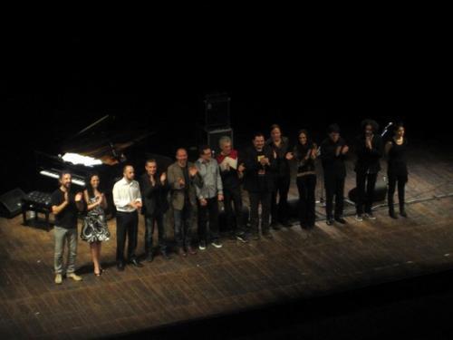 Bollani & Friends Teatro Verdi 2011