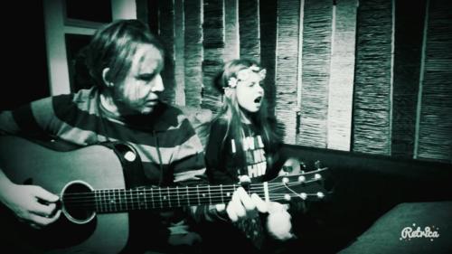 Giovani rockers crescono :)